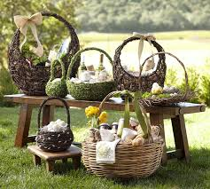 Pottery Barn Willow Table Willow Basket Pottery Barn