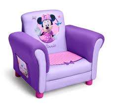 Mickey Mouse Furniture by Delta Children Minnie Mouse Kids Club Chair