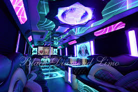 party rentals okc black diamond party okc black diamond limo party
