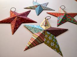 craft room confidential christmas stars