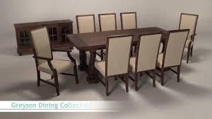 world market arcadia table rustic java greyson fixed dining table world market