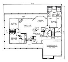 country house plans one story 119 best 1800 sq ft house plans images on home plans