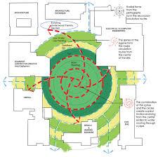 Uofa Map Usgbc Desert Mindset
