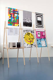 Poster Frame Ideas 34 Best Poster Display Ideas Images On Pinterest Exhibition