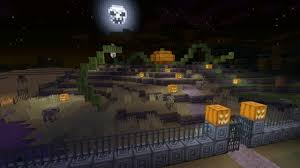halloween texture halloween and steampunk texture packs come to minecraft ign