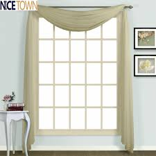 Valances For Living Room by Online Buy Wholesale Valance Curtains For Living Room From China