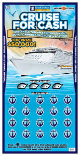 maryland lottery landover win cruise for scratch