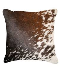 Cowhide Pillows Best 25 Cowhide Pillows Ideas On Pinterest Cabin Family Rooms
