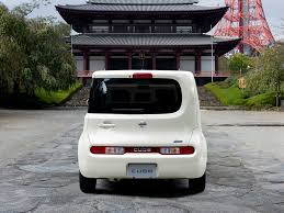 cube cars honda cube 3rd generation cube nissan database carlook