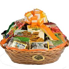 food baskets to send best heart healthy gift baskets concerning healthy food basket