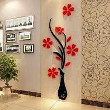 astounding ideas wall decor with 3d that will amaze you decoration