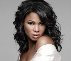 ultra feminine hair for men nia long hairstyle beautiful hair hair extensions pinterest