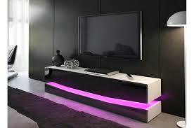meuble tv chambre a coucher console meuble tv bureau ikaca blanc excellent meuble