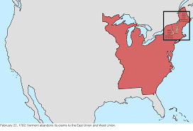 Map 0f America by Territorial Evolution Of The United States Wikipedia