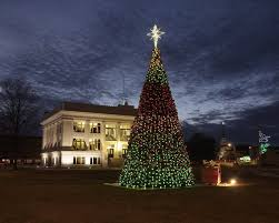 city of meridian to host tree lighting ceremony tuesday local
