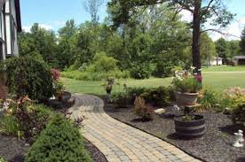 Landscaping Ideas For Big Backyards Big Backyard Design Ideas With Nifty Best Large Backyard