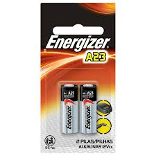 shop energizer 2 pack a23 specialty battery at lowes com