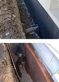 harrison township basement waterproofing 48045