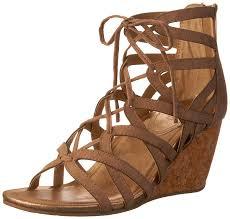 amazon com kenneth cole reaction women u0027s cake pop wedge sandal