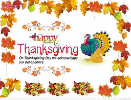 thanksgiving day free animation ecards with quote wallpapers