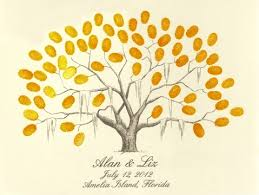 best 25 thumbprint tree wedding ideas on pinterest wedding tree