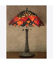 quoizel table lamp tiffany xiedp lights decoration