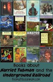 Harriet Tubman  Library of Congress  Books My Kids Read   WordPress com