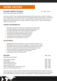 Logistics Manager Resume Sample by Boilermaker Resume Website Resume Cover Letter