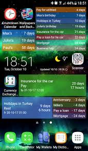 android apk apps countdown calendar free apk for android apps
