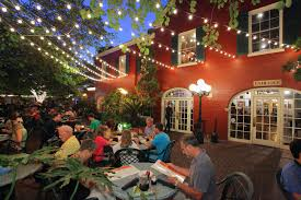 st augustine harry u0027s restaurant