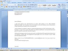 cover letter applying for a job by email essay on my pet dog in