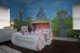 Princess Wall Mural by Princess Themed Kids Bedroom Ideas Bedroom Designs 1366