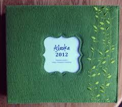alaska photo album alaska mini album goshery