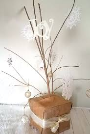twig christmas tree diy twig christmas tree minimalist rustic budget friendly
