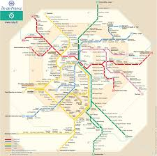 La Subway Map Le Plan Du Rer Paris 11 Avril 2014 Pinterest France