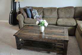 rustic table ls for living room rustic tables are an original solution for the modern interior design