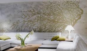 silver leaf spark interior style