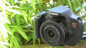 canon eos rebel t4i review testing the world u0027s first touchscreen