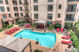 Houston Texas Zip Code Map Houston Area Luxury Apartments The Belle Meade At River Oaks
