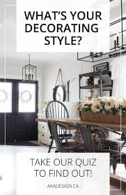 Home Interior Style Quiz by 1097 Best Home Decorating Ideas Images On Pinterest Home Deko