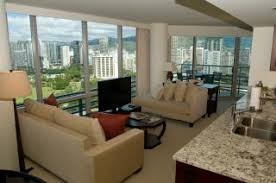 honolulu apartments for rent 1 bedroom 3 bedroom waterfront suite trump waikiki jet luxury resorts