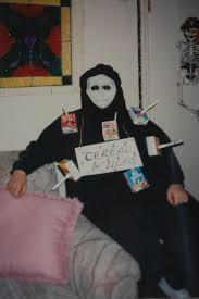 best 25 cereal killer costume ideas on pinterest cereal killer