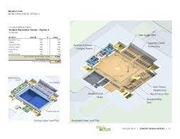 Dance Studio Floor Plans Proposed Recreation Center Remodel