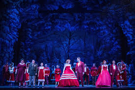 minnesota theater love white christmas at the ordway