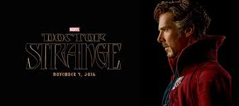 doctor strange official trailer 2 marvel