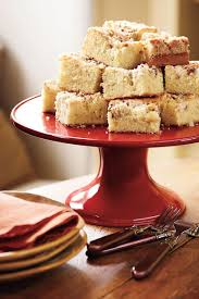 How To Decorate A Birthday Cake At Home 13 Best Coffee Cake Recipes Ever Southern Living