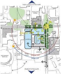 Parking Building Floor Plan Msu Plans 12 Million Parking Garage In Center Of Campus