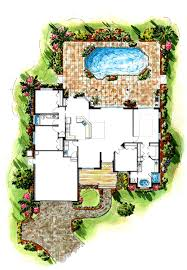 Old Key West Floor Plan Southwest Florida Old Florida Style Custom Homes Worthington Homes