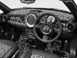 Mini Cooper Interior Mini Cooper S Roadster Hotei 2012 Design Interior Exterior