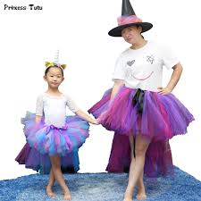 Mother Daughter Matching Halloween Costumes Mother Daughter Tutus Promotion Shop Promotional Mother